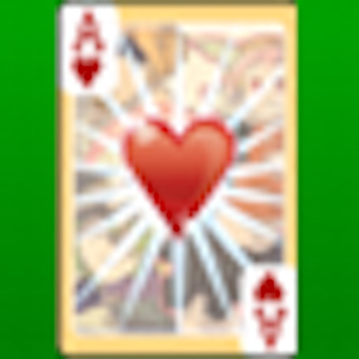Solitaire Anime icon