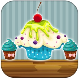 A Sweet Cupcake Factory - Fun Bakery Treats Popping Game PRO