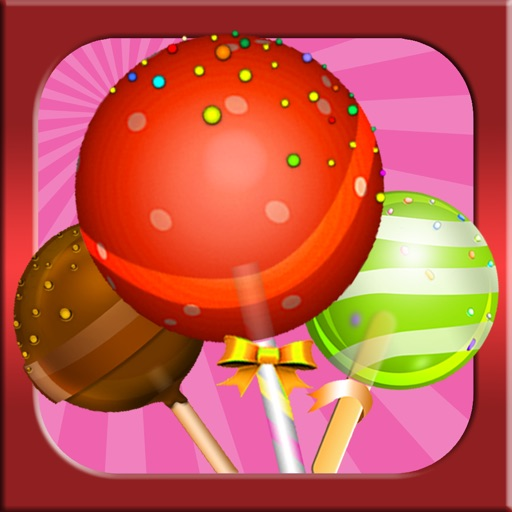 Lollipops Party - Puzzle Game