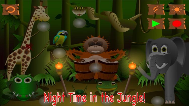 Jungle Band Freestyle screenshot-3