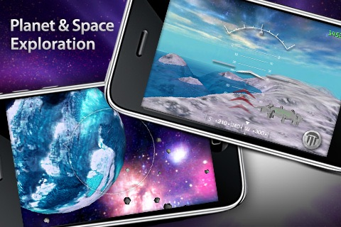Wings Galaxy: Space Exploration (NEW) screenshot-4