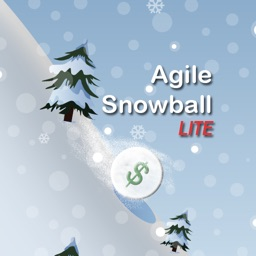 Agile Snowball: Debt Simplified iPad Edition Lite
