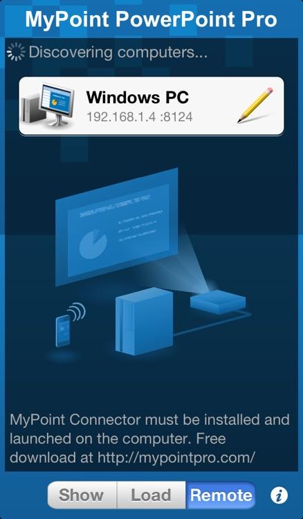MyPoint PowerPoint Presentation Pro screenshot-3