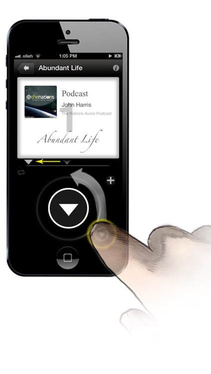 AudioTracker screenshot-3