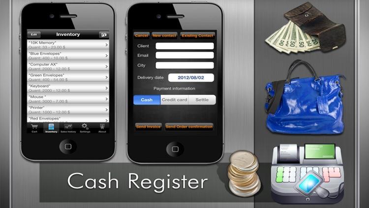 Best Cash Register
