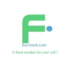 Fixe2mob : un numéro fixe gratuit par rapport à skype et viber