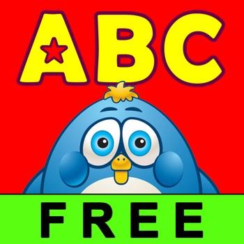 ABC Phonics Animals Free Lite -Talking & Spelling