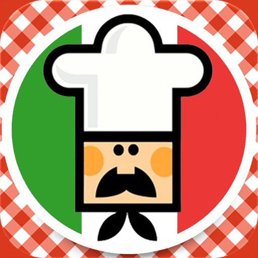 Italian Recipes™ icon