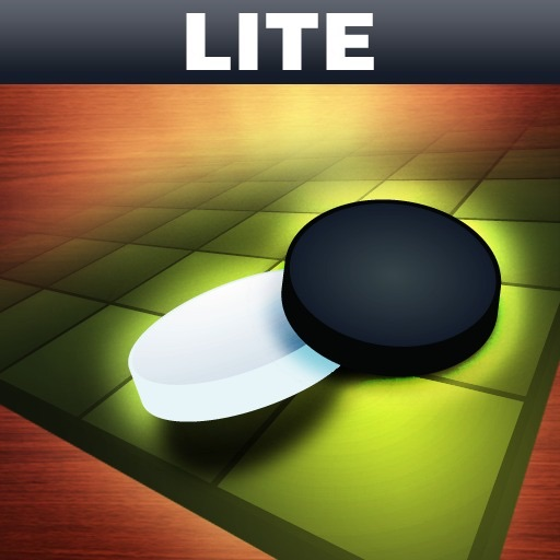 Reversi Online Tournament LITE