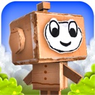 Paper Monsters icon