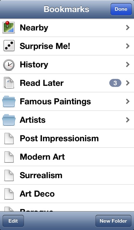 Articles screenshot-4