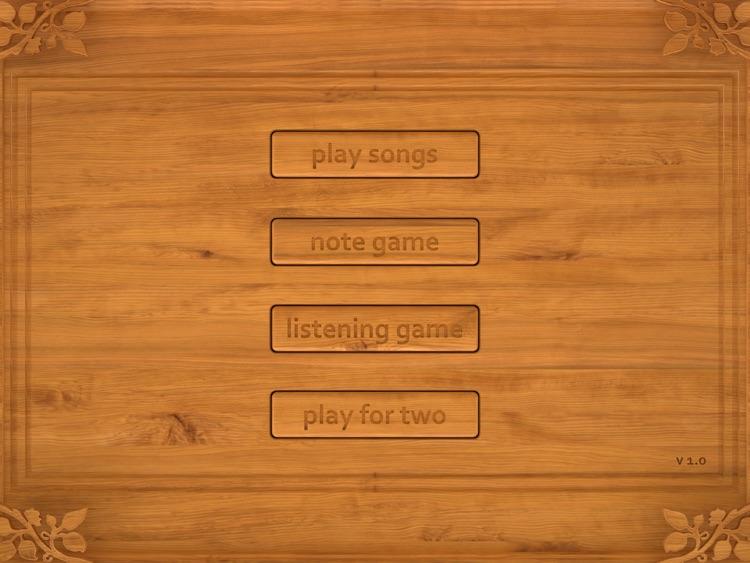 Play Piano: Songs, Games and Notes HD screenshot-4