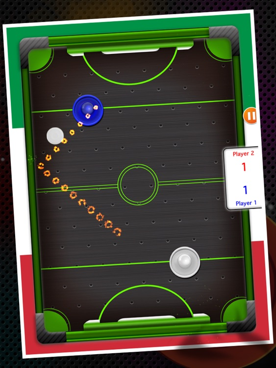 Air Hockey Extreme HD - 2 Player screenshot-4