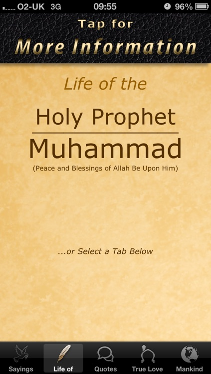 Muhammad, The Truth screenshot-3