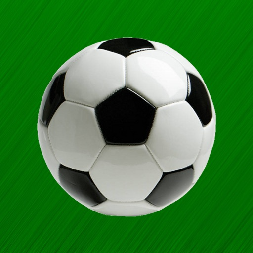 Soccer Stats Tracker Touch