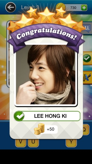 Kpop Star Quiz (Guess Kpop star) on the App Store
