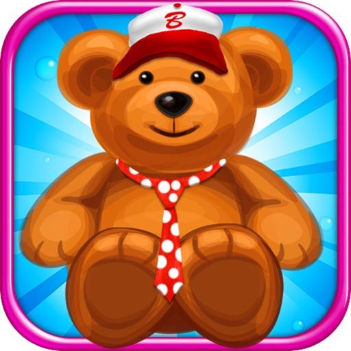 Bear Dress Up FREE