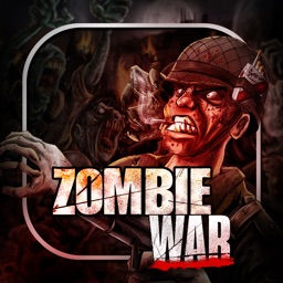 Zombie War HD Game