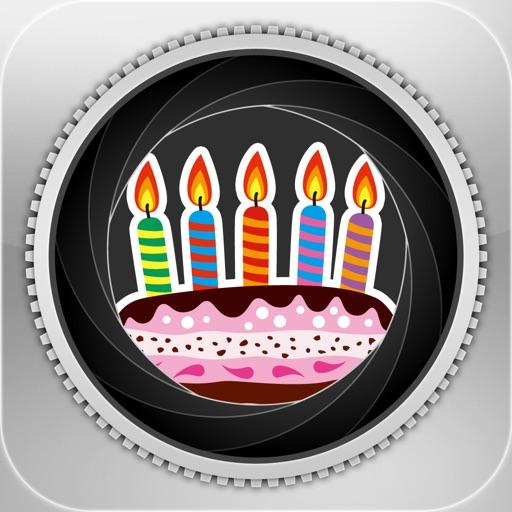 Birthday Cam Pro