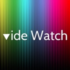 videWatch -Trend Videos, Search Video by Words, Manage YouTube Account- icon