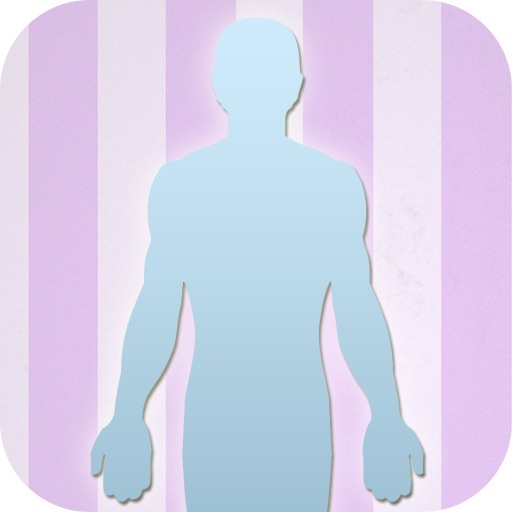 My Ideal Weight Calculator icon