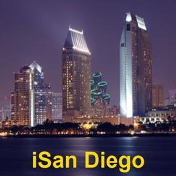 iSan Diego