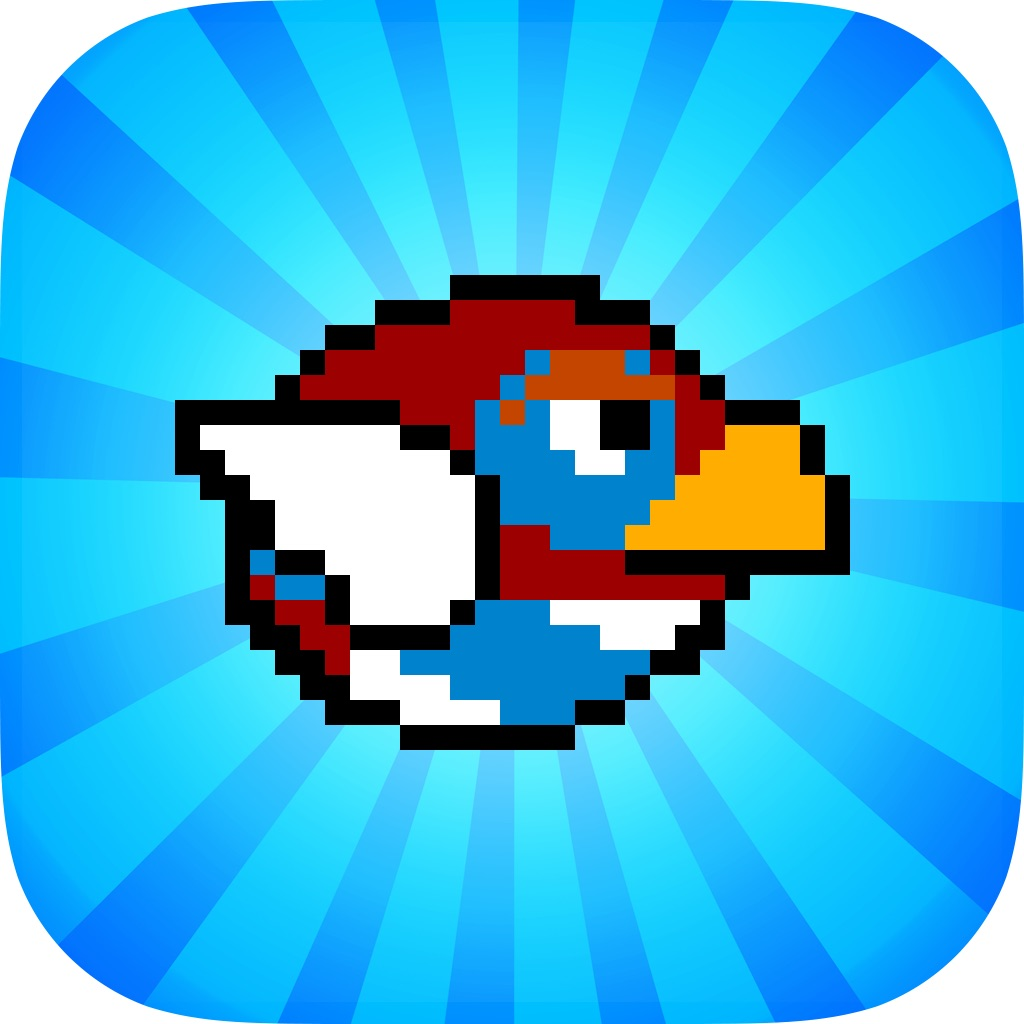 Awesome Flappy The Bird Race Game hack