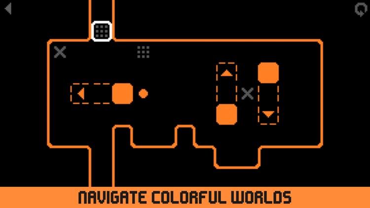 Squarescape screenshot-3
