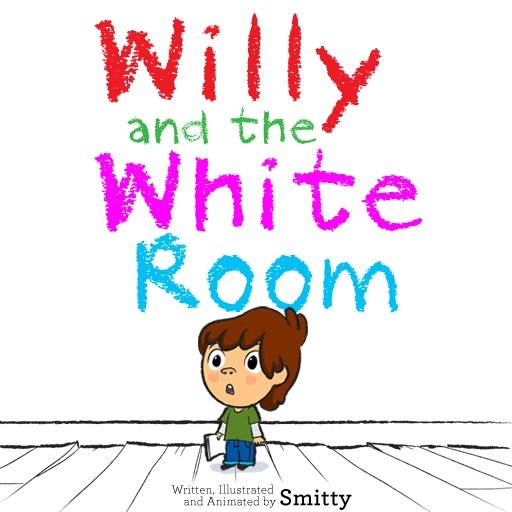 Willy and the white room HD icon