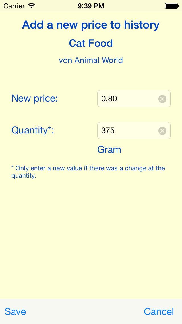点击获取PriceSpy
