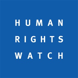Human Rights Watch for iPad