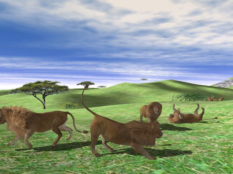 Wildlife Animal Zoo Simulator Game-3D Virtual Pets