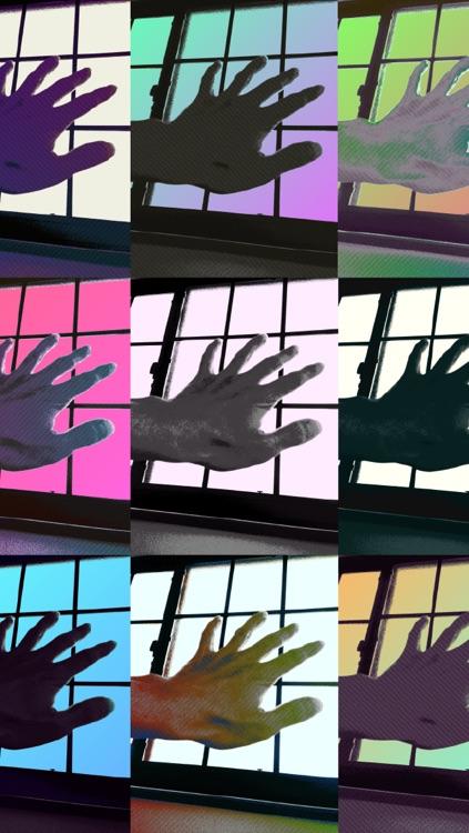 Crazy Color Cam screenshot-4