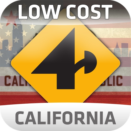 Nav4D California @ LOW COST