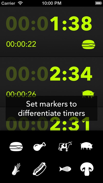 Grilling Time screenshot-3