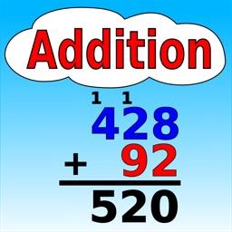Addition !
