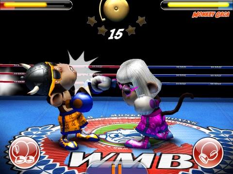 Скачать Monkey Boxing