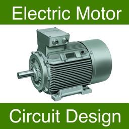 Electric Motor Circuit Design