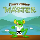 Times Tables Master icon