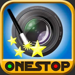 One Stop Photo Edit Pro - The Best Tool to Add Effects to your Images and Share on Facebook, Instagram and Twitter