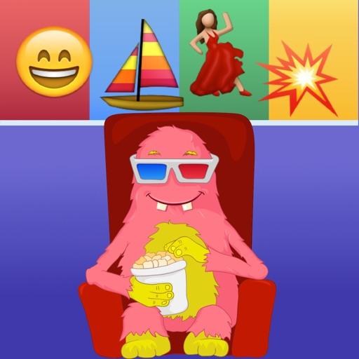 4 Emoji 1 Movie - Guess the Movie Trivia Quiz
