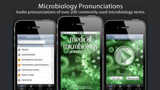 Microbiology Pronunci... screenshot1