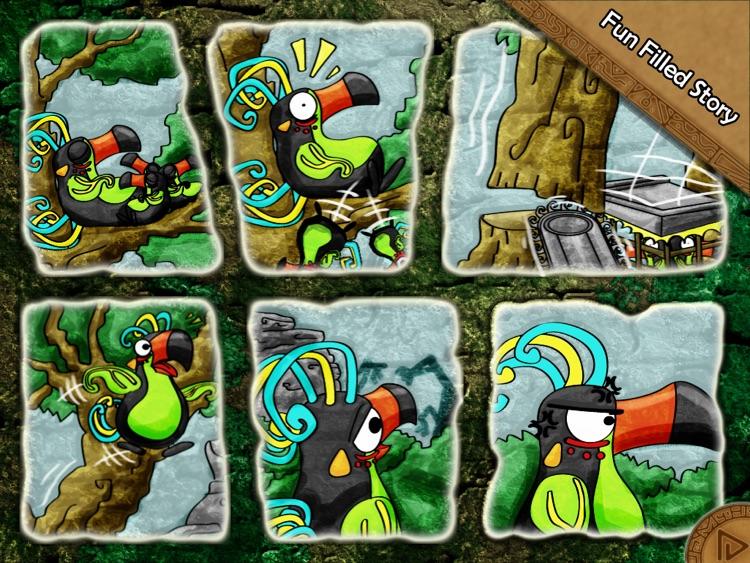Tubby Toucan screenshot-3