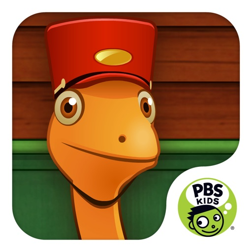 All Aboard the Dinosaur Train! Review