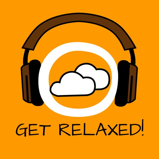 Get Relaxed! Personal Hypnosis Program! icon