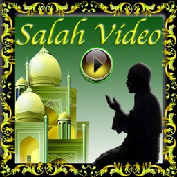 Salah/PRAYER(Video)LearnHow2Pray-Step by Step Guide
