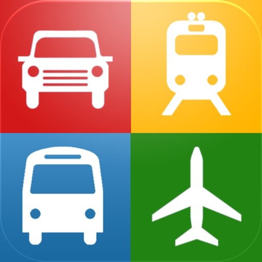 TransportApp [Spain] Gas Stations Prices, Traffic Status, Flights in AENA airports, schedules, maps and fares for Renfe and Cercanias trains