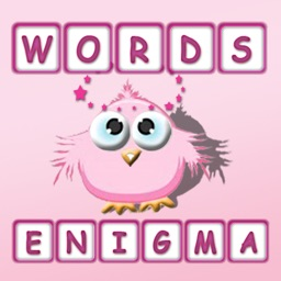 Word Enigma - What's that Word?