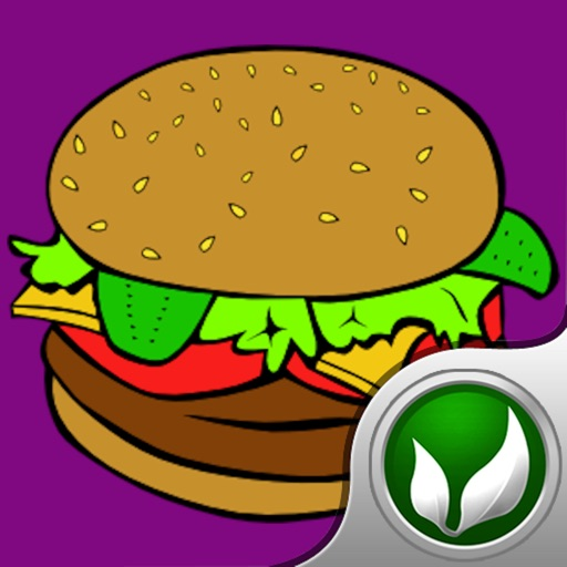 Cook Great Food Free icon