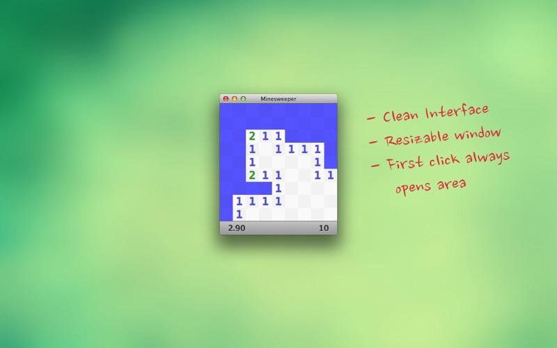 Minesweeper 101 Screenshot